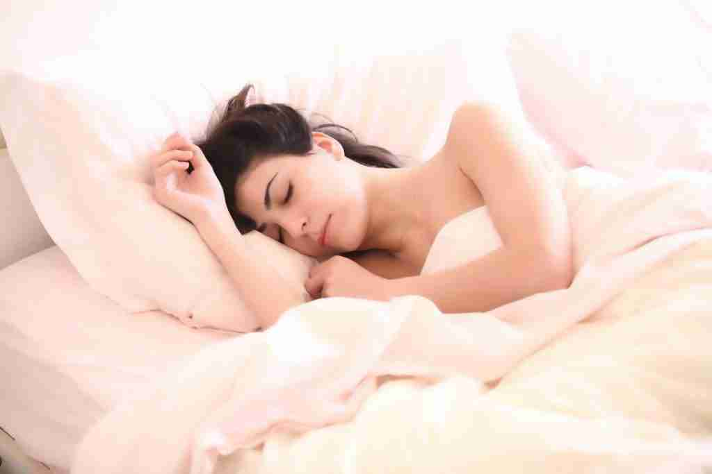 regular sleep schedule for insomnia and sleep disorder cure